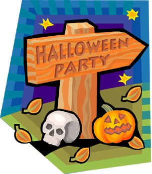 when - Party Halloween